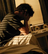 Lack of Sleep Increases Risk of Stroke