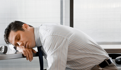 Had a Particularly Bad Day? Don't Take a Nap
