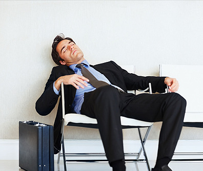 Lack of Sleep Can Lower Testosterone - Men's Journal