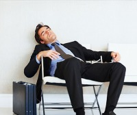 Lack of Sleep Can Lower Testosterone