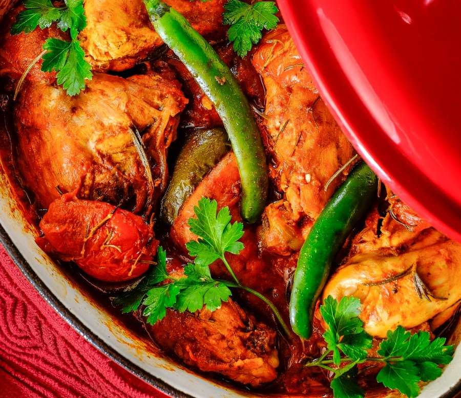 10 Low-carb Chicken Recipes