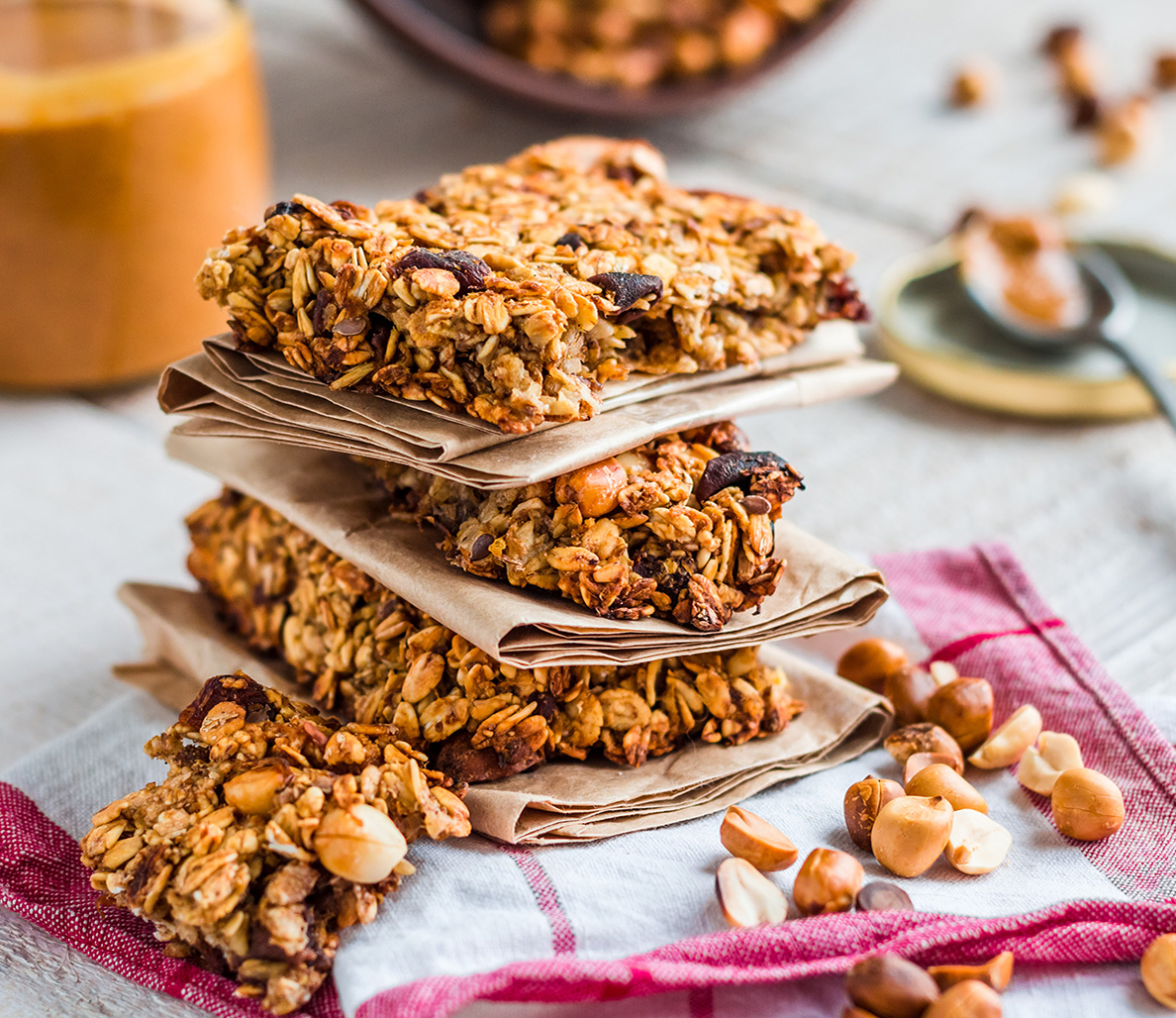 Best Low-carb Diet DIY Protein Bars, Bites, and Balls