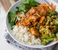 10 Vegan Recipes to Help You Lose Weight