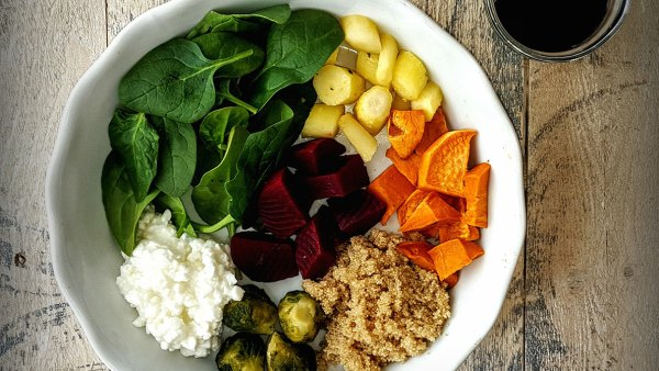 10 powerful plant-based protein recipes