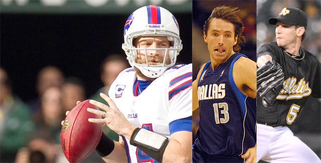 Top 10 Smartest Athletes in Professional Sports