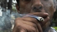 Optimal Strain: Can Smoking Weed Improve Your Workout?