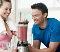 7. Post-workout protein