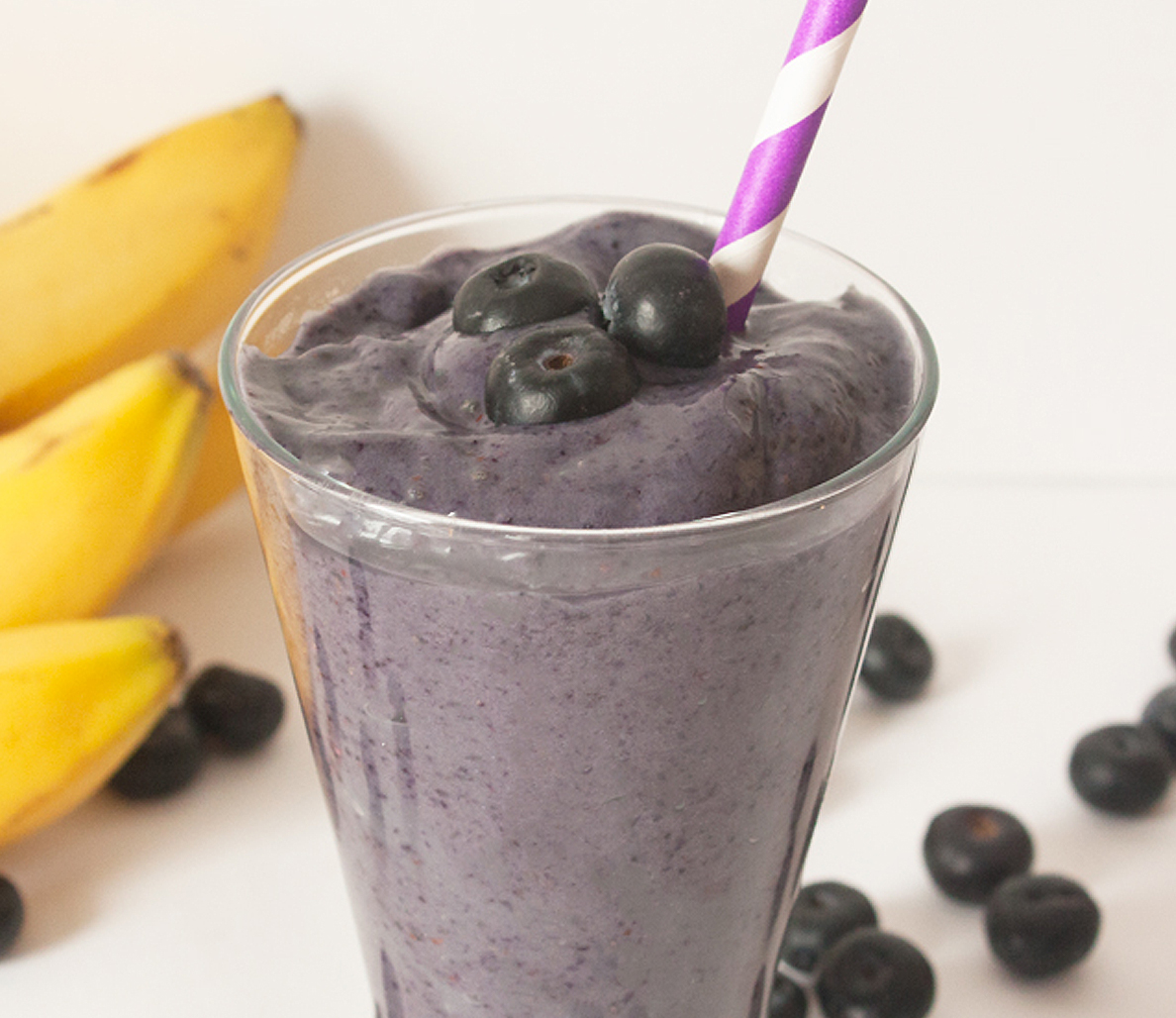 8 Protein-Packed Smoothie Recipes That Will Get You Jacked