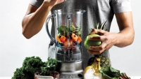 Use #SmoothieShare to Brag About Your Best and Worst Blender Moments