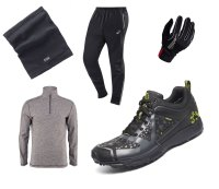 Winter Running Tips: the Best Shoes and Gear for the Snow