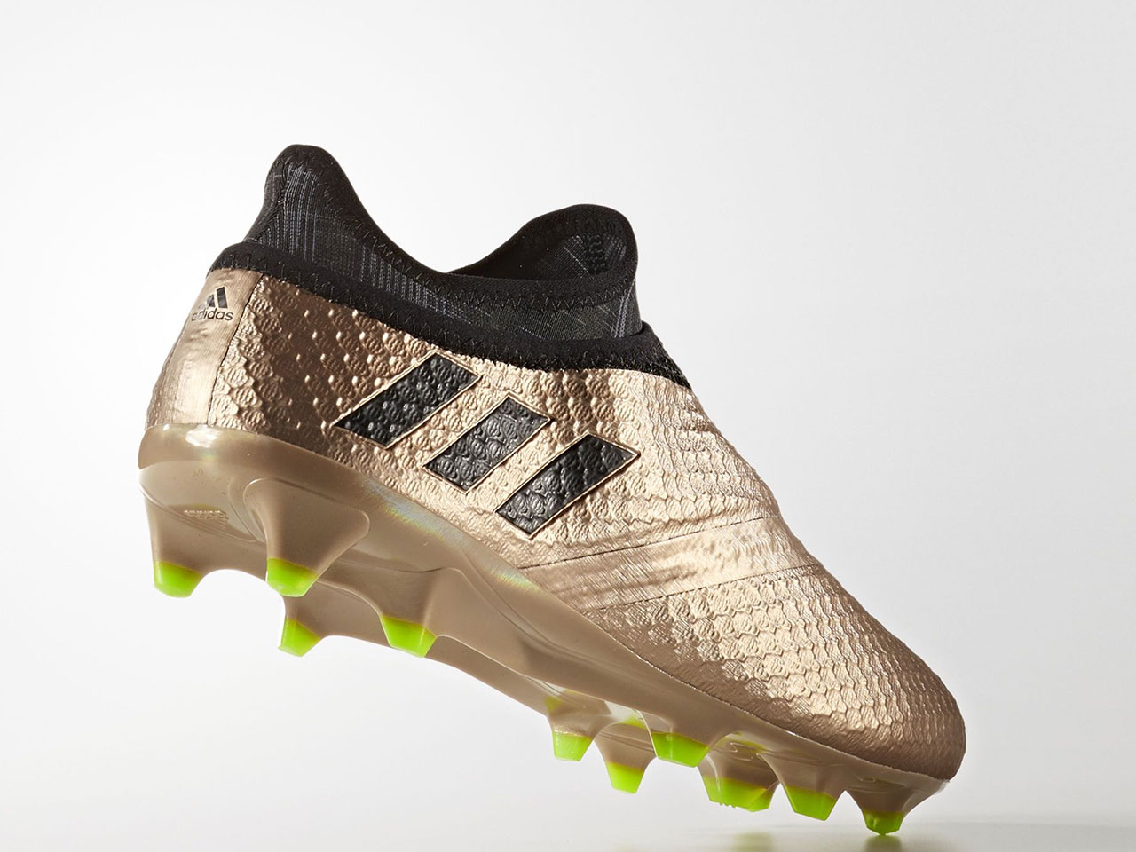 7f8be2840 Adidas. Messi 16+ Pureagility Ground Cleats