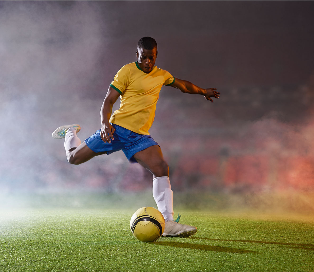 Sports Guide: The Soccer Performance Workout