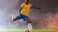 The Soccer Performance Workout