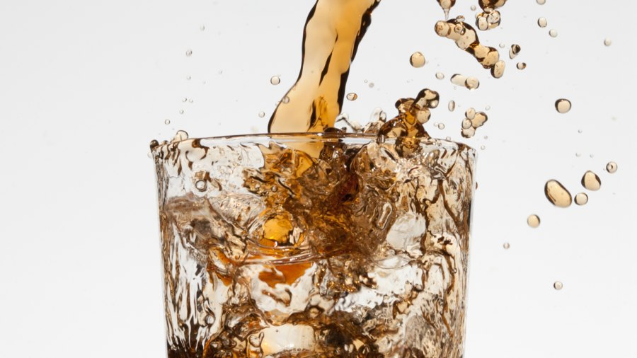Another Reason Not to Drink Soda and Sugary Drinks