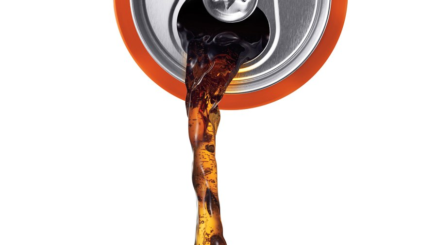 Why You Don't Have to Give up Soda—Yet