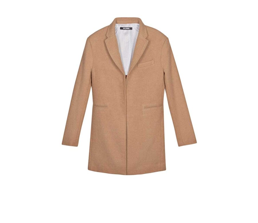 The Jacket – For the Sophisticated Gentleman