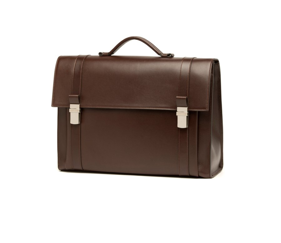 The Bag – For the Sophisticated Gentleman