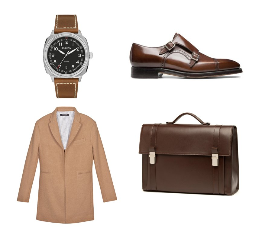 The Gift of Style: for the Sophisticated Gentleman
