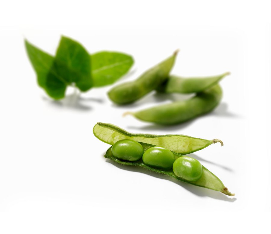 11. Soy: Fewer sperm and man boobs