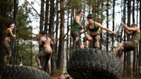 How Obstacle Course Racing Is Making a Comeback