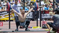 CrossFit Games 2012: Spencer Hendel Interview