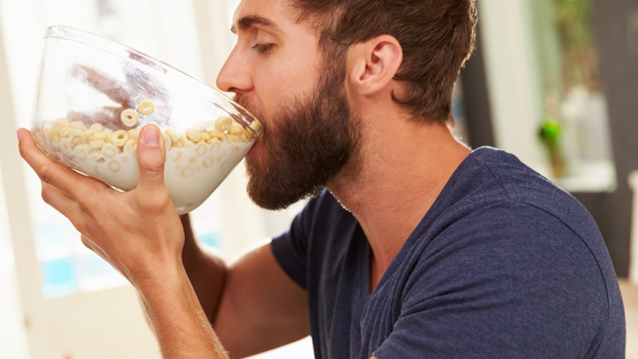 This Is How Being Overweight Messes With Your Sperm