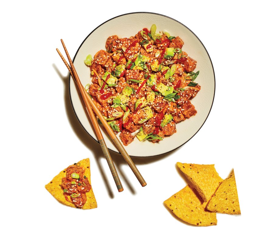 Poke Recipe Variations: How to Make Two Perfect Post-Workout Recovery Meals