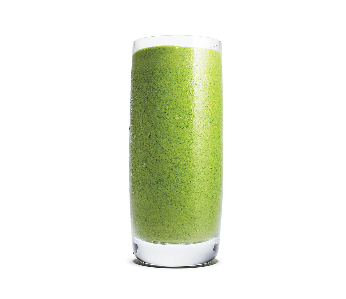 10 Delicious Green Smoothies That Fight Weight Gain