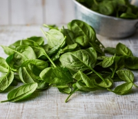 6. Spinach