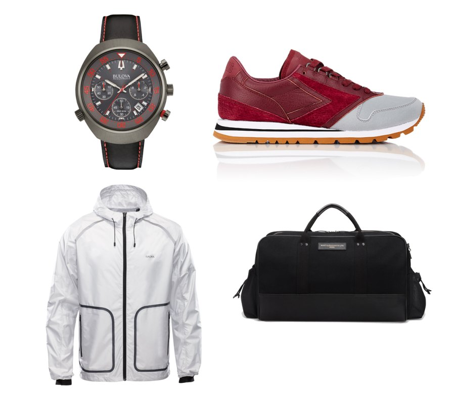 The Gift of Style: for the Sports Fanatic