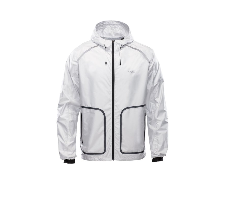 The Jacket – For the Sports Fanatic