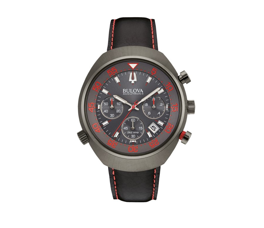 The Watch – For the Sports Fanatic
