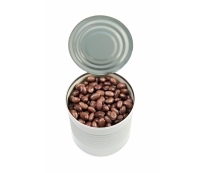 10. Stock Up: Rolled oats and canned beans