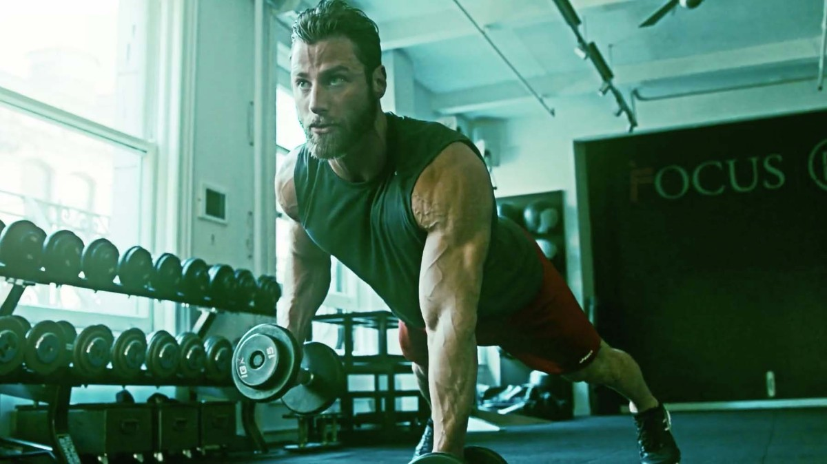 The 10 Most Popular Weight Loss Workouts Of 2017 On Mens Fitness Pinterest Circuit Workout And Kettlebell