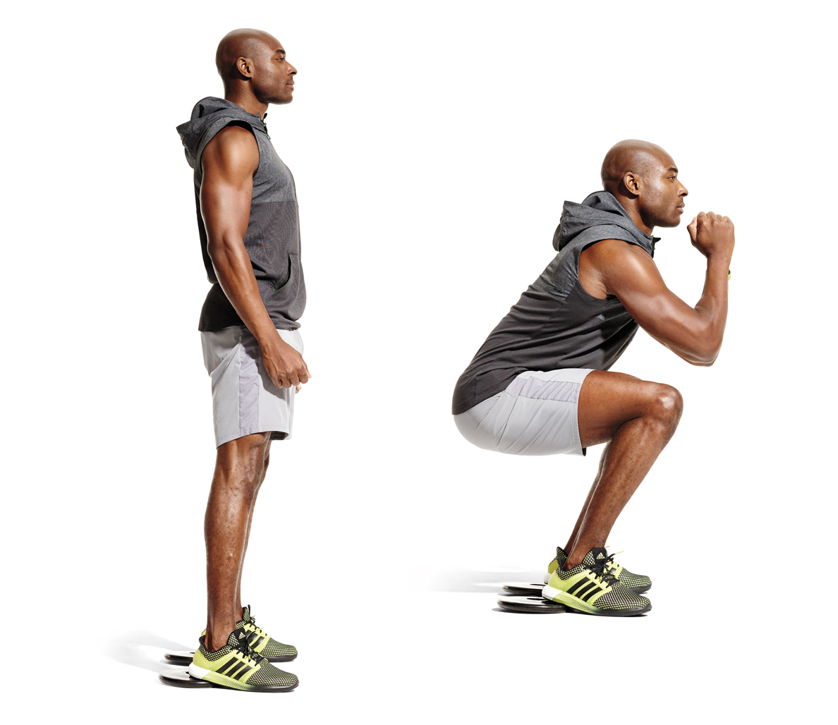 How to build leg size fast