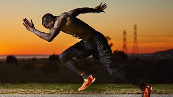 The best agility warmups for CrossFIt