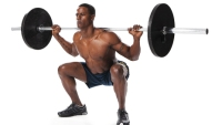 The Unexpected Trick to Increase Your Squat