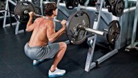 Effective Exercise Alternative: Split Squat