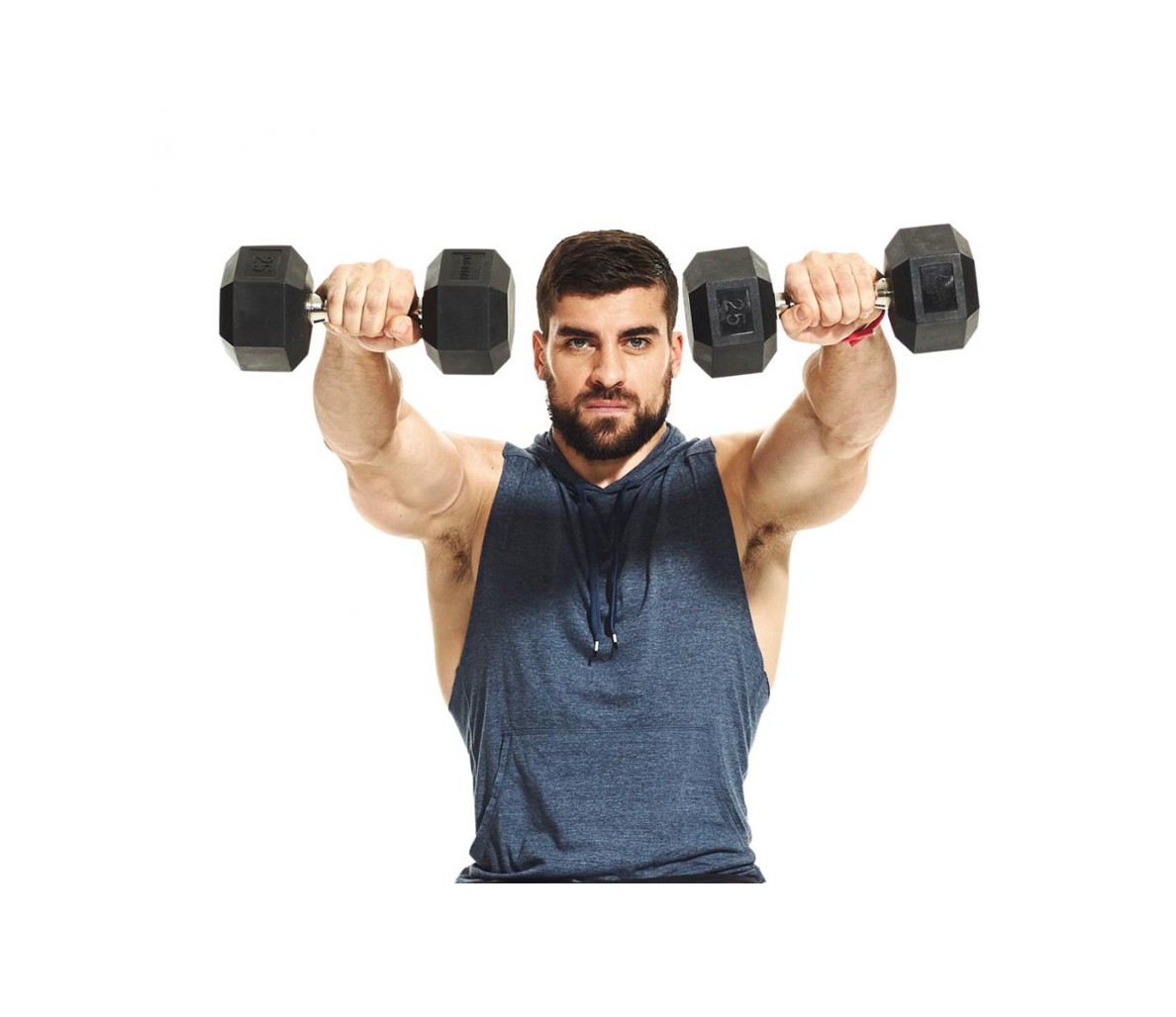 Best Shoulders Exercises For Beginners