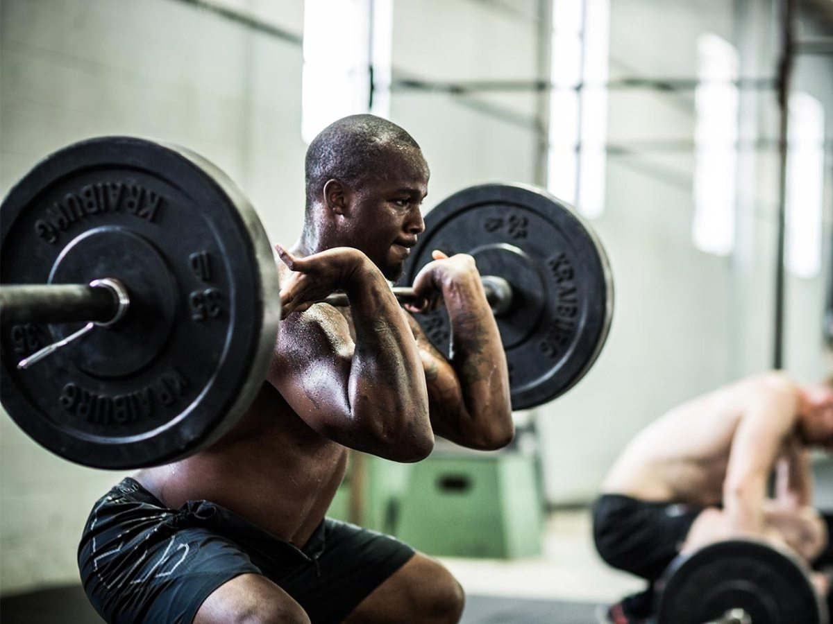 Front Squat vs. Back Squat: Which Exercise Is Better?