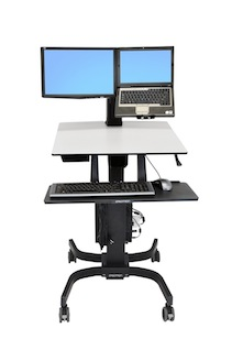 Review: Stand-Up Workstation
