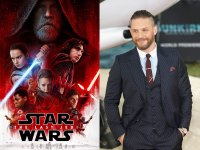Star Wars: The Last Jedi and Tom Hardy cameo