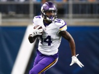 Upside Option – Stefon Diggs, MIN