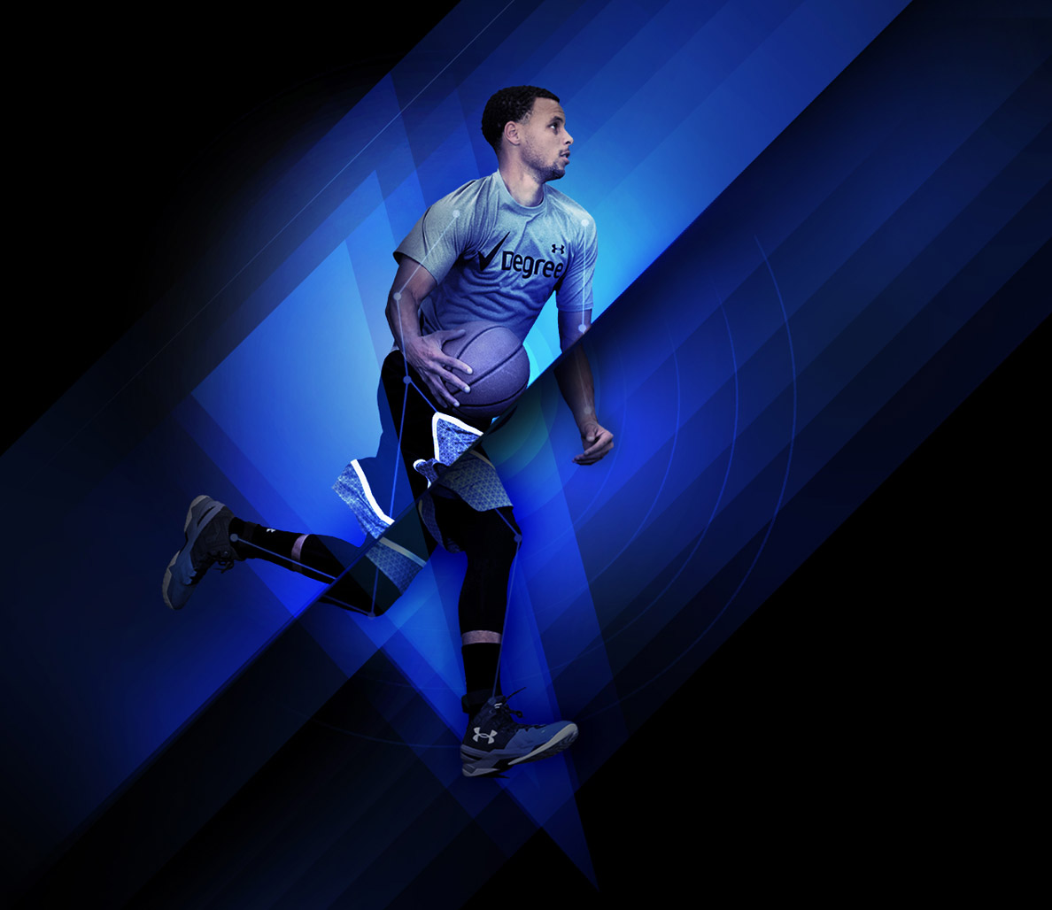 new style d6c74 a205c Stephen Curry Just Revealed New Tech That Could Forever Change Your Workout