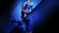 Steph Curry showcases the new Degree MotionSense Lab