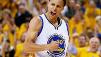 Steph Curry: the Baller Who's Truly a Warrior