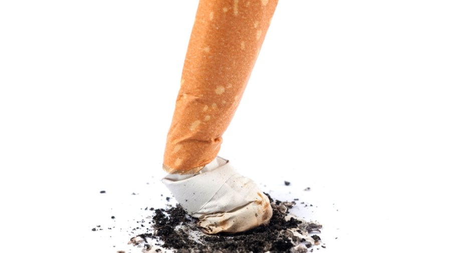 Stop Smoking for a Better Mood