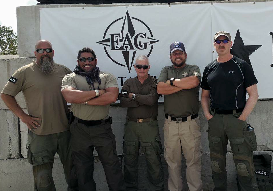 Strategic Thinking and Tactical Shooting Invitational