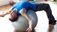 Mental Stress Slows Exercise Recovery