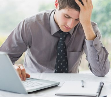How to Deal with Stressful Work Situations